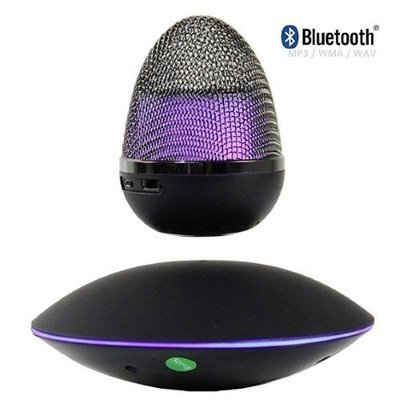 Floating Wireless Speaker