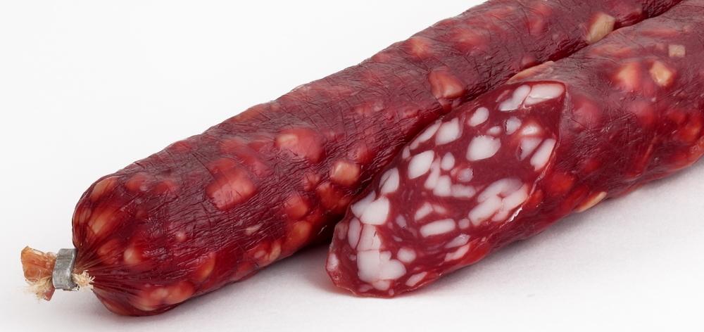 Московская колбаса варено-копченая (0,350гр)