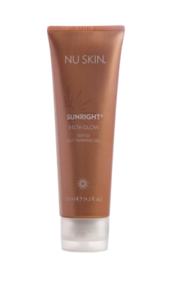 Sunbright® Insta Glow Sunless Tanning Gel