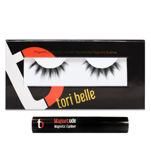 Ladies Night -  Magnetic Eyeliner and Lash Kit