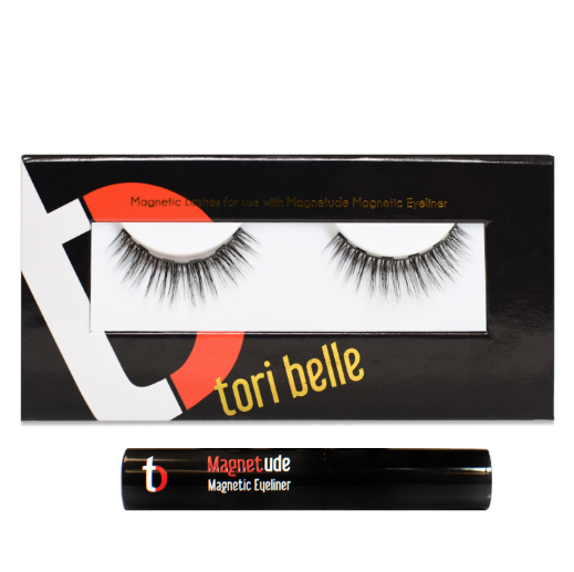 9 to 5  Magnetic Eyeliner and Lash Kit
