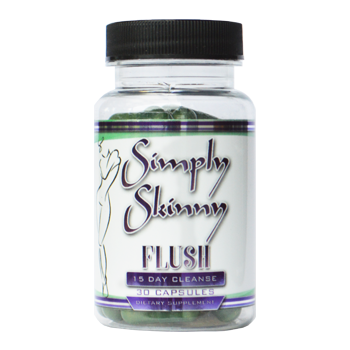 SIMPLY SKINNY FLUSH