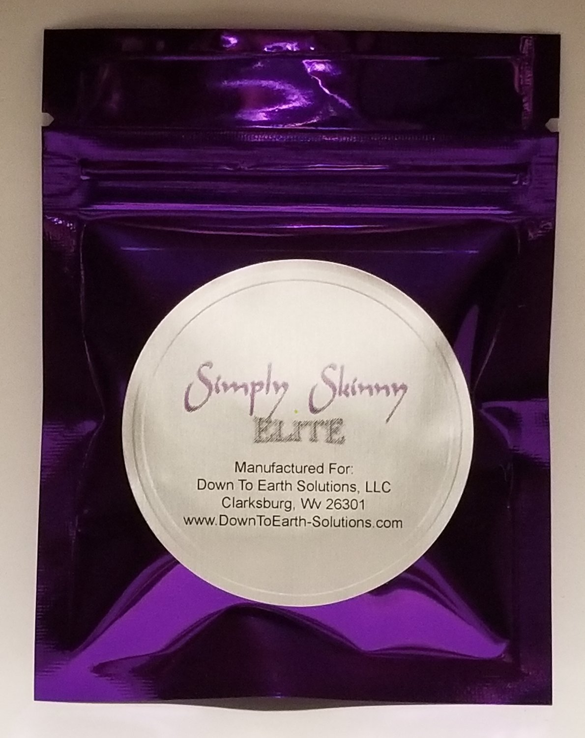 Simply Skinny Elite Trial