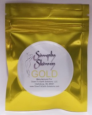 Simply Skinny Gold Trial Pack