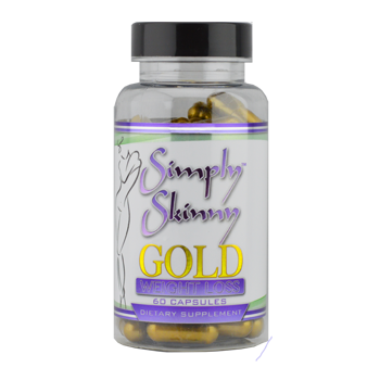 Simply Skinny GOLD Weight Loss