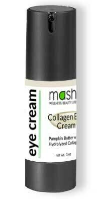 Collagen Eye Cream