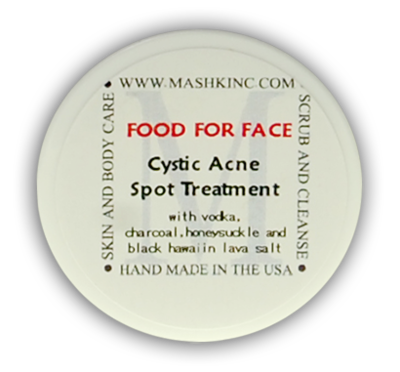 Cystic Acne Treatment 1 oz
