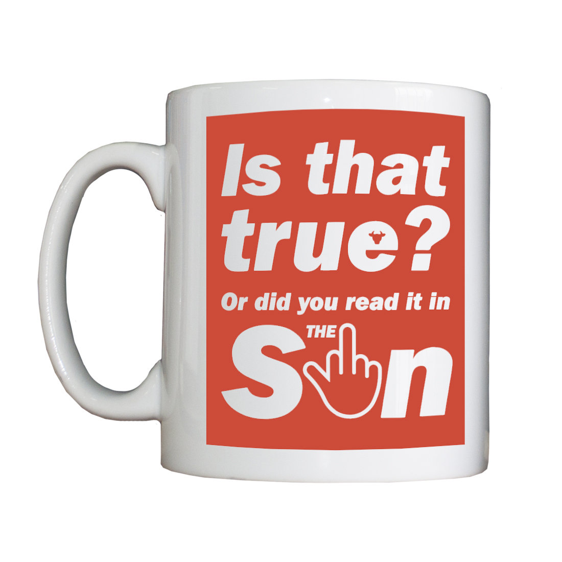 Fake News Mug FakeNewsMug