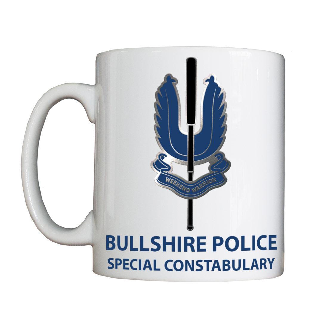 Personalised 'Weekend Warrior' Drinking Vessel (Mug) WeekendWarriorMug