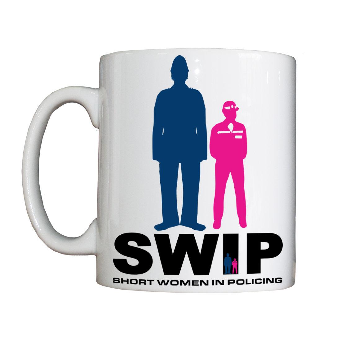Personalised 'SWIP' Drinking Vessel SWIPVesselBirds