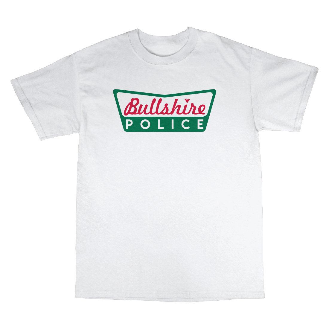 Unisex 'Krispy Bullshire' T-Shirt KrispyBullshireTEE