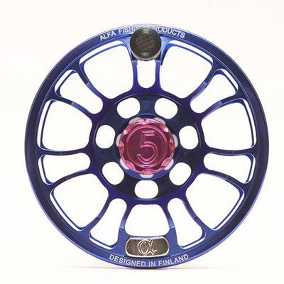 ALFA 9+ Spare Spool