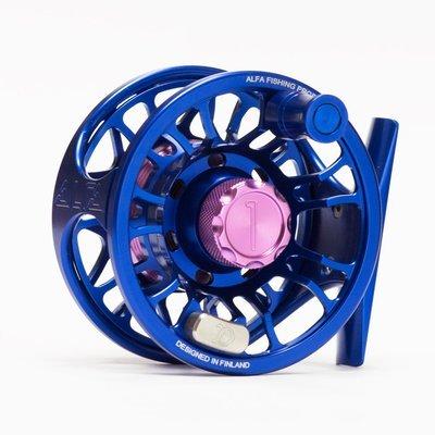 ALFA 1+ Spare Spool