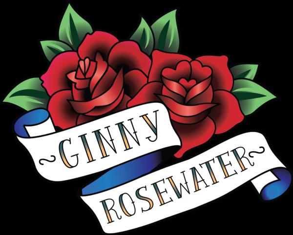 Ginny Rosewater