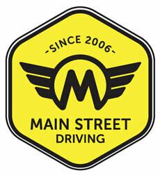 Main Street Driving
