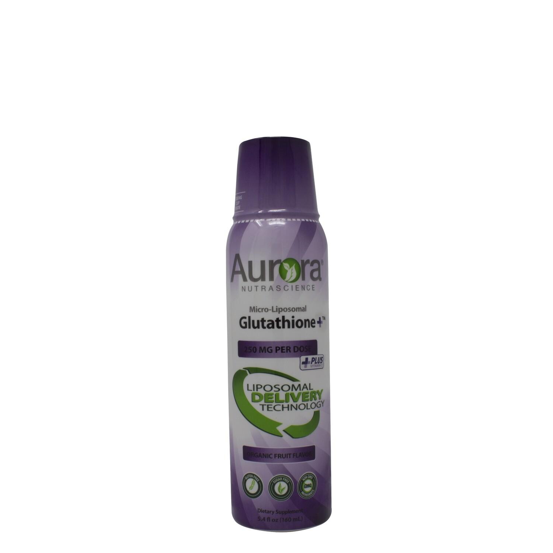 Micro-Liposomal Glutathione+ Vitamin C