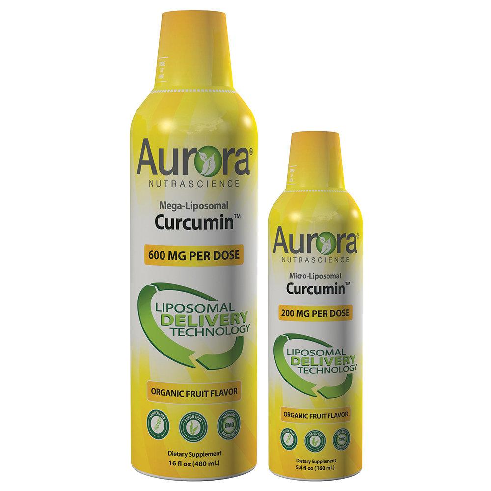 Liposomal Curcumin 2272240
