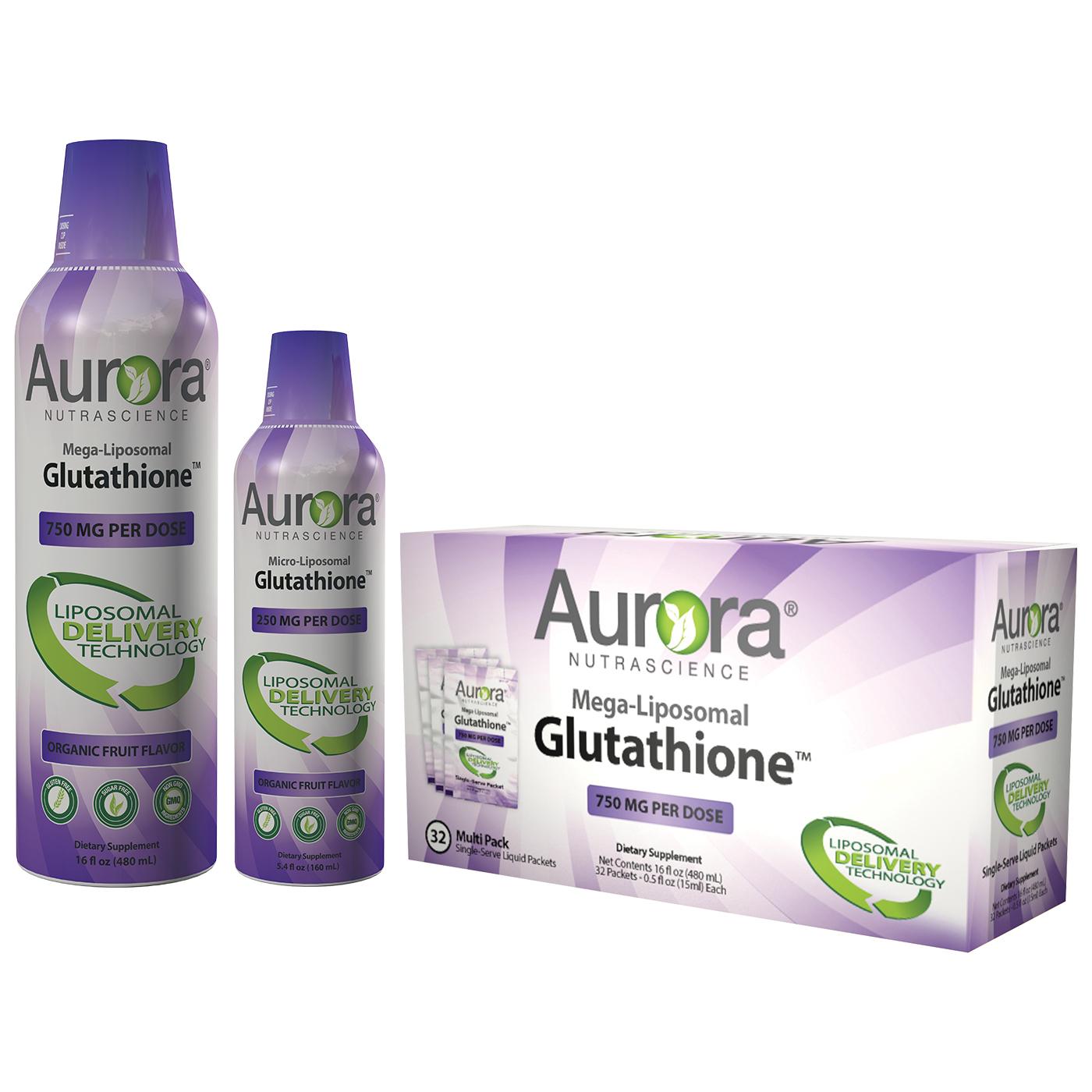 Liposomal Glutathione 2022739