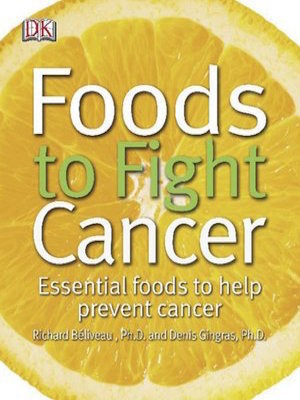 Foods to Fight Cancer | 10 CPEU