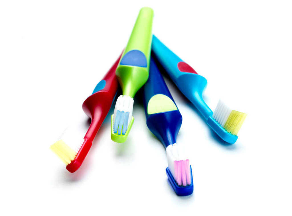 Perie de dinți TePe Nova (medium)