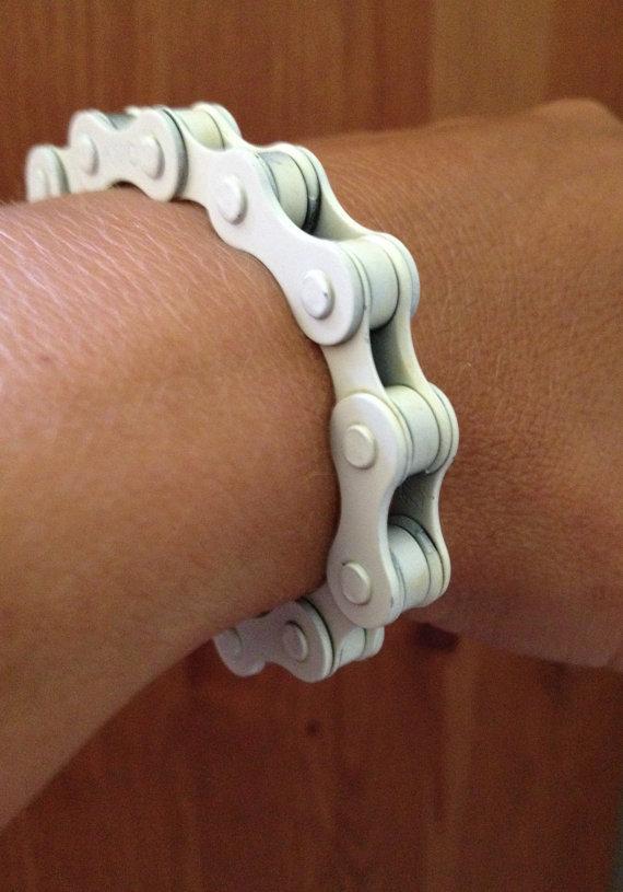 White Bracelink