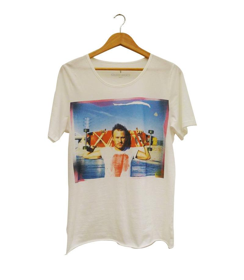 Heath Ledger T's