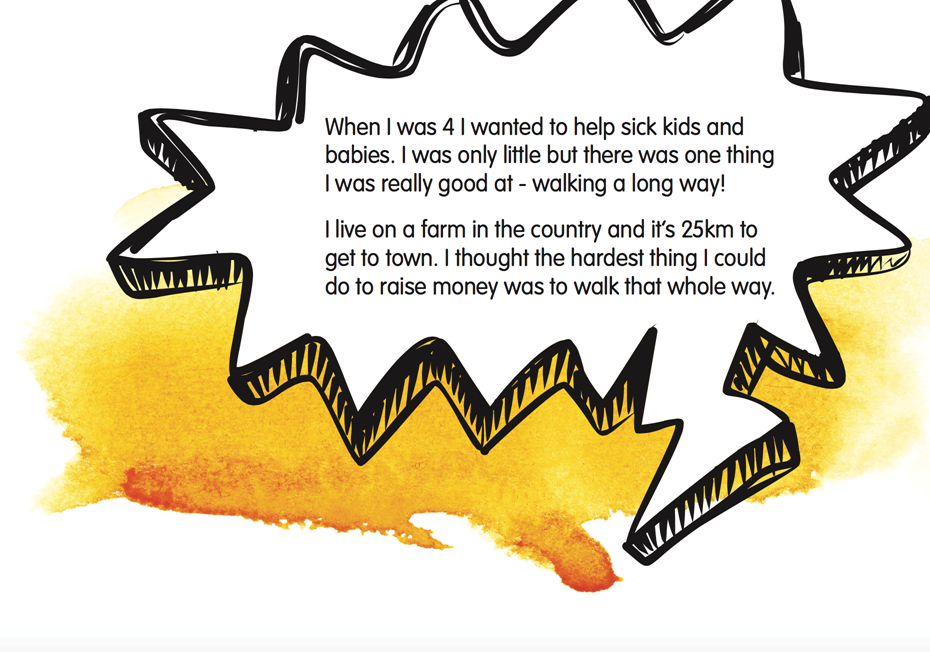 Did you know you can change the world? by Scott Guerini