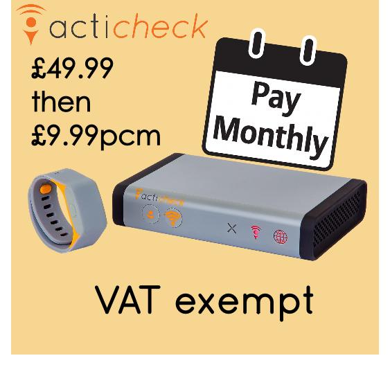 The Assure - £9.99 Monthly plan (VAT exempt) 20001