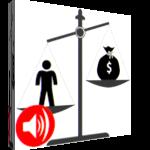 Le vrai coût d'un procès (audio)