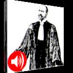 Techniques d'avocats pour présenter ses arguments (audio)
