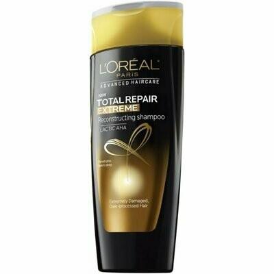 L'Oreal Advanced Haircare Total Repair Extreme Reconstructing Shampoo 12.60 oz