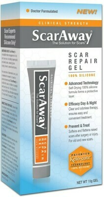 ScarAway Gel 10 Grams