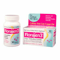 Florajen3 Dietary Supplement
