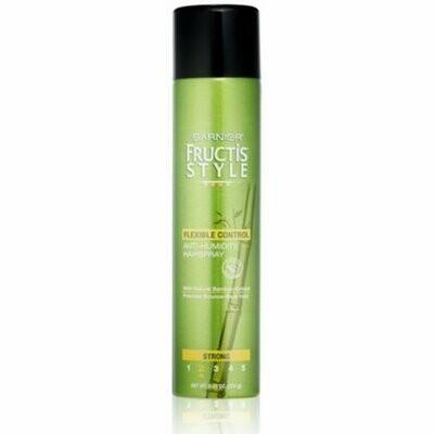 Garnier Fructis Style Anti-Humidity Hairspray Flexible Control 8.25 oz