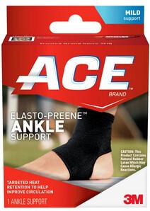 Ace Med Ankle Brace Size 1ct Ace Med Ankle Brace
