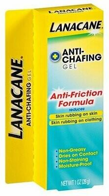LANACANE ANTI-CHAFING GEL 1OZ