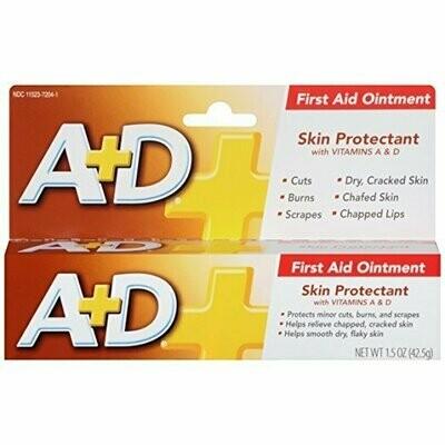 A+D First Aid Ointment 1.50 oz