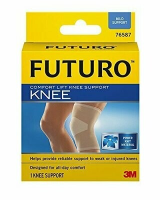 FUTURO Comfort Lift Knee Support, X-Large