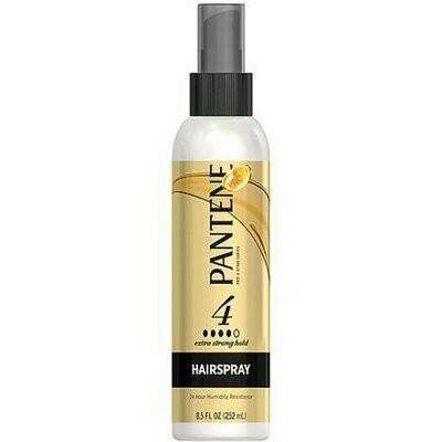 Pantene Pro-V Series Hair Spray, Extra Strong Hold 8.5 oz