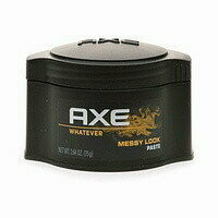 Axe Whatever Messy Look Paste Hair Styling Pomade - 2.64 Oz