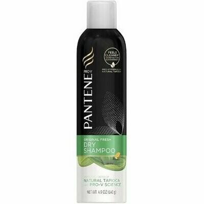 Pantene Pro-V Original Fresh Dry Shampoo 4.90 oz