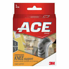 Ace Knee Support 1 Large