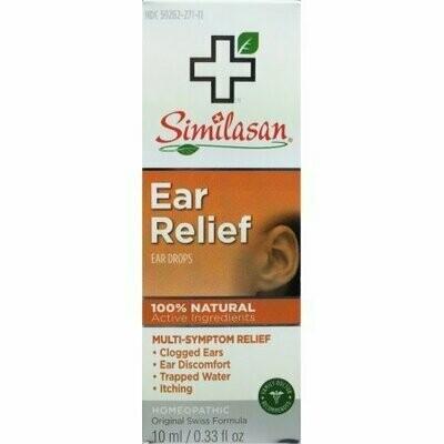 Similasan Ear Relief Ear Drops 10 mL