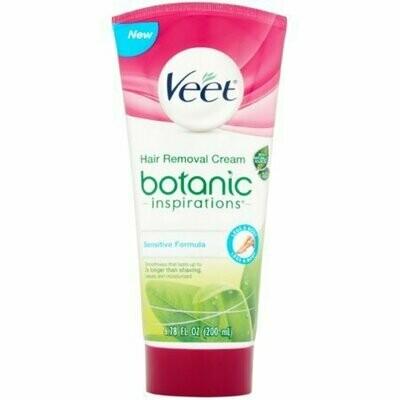 VEET Hair Removal Gel Cream Sensitive Formula 6.78 oz