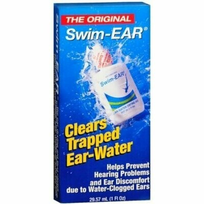 Swim-EAR Drying Aid 1 oz
