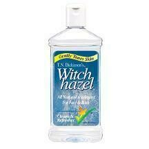 Dickinson's Witch Hazel Astringent, 16 Ounce