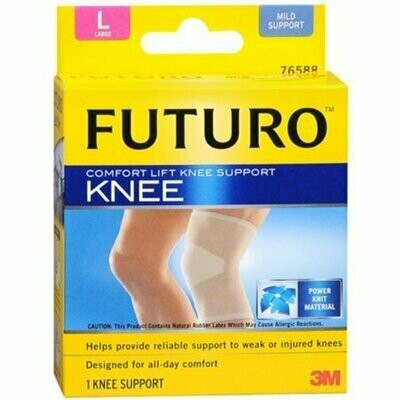 FUTURO Comfort Lift Knee Support Large 1 Each