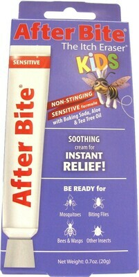 AFTER BITE KIDS SENSITIVE LIQUID 0.7OZ