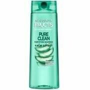 Garnier Pure Clean Fortifying Shampoo 12.5 oz