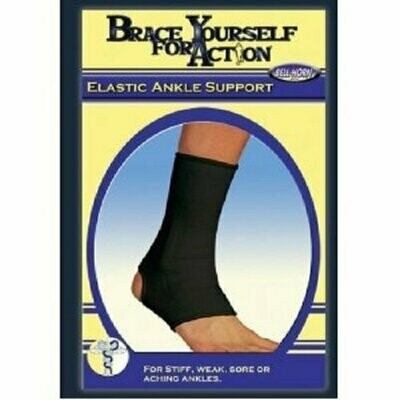 Brace Yourself For Action - Ankle Support XL